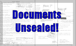 Secret Documents Revealed!