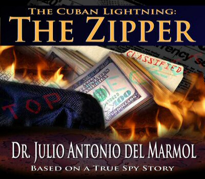 New Book: The Zipper