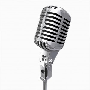 Radio Interviews!