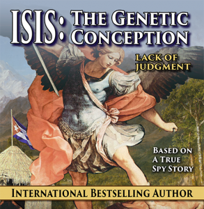 New ISIS Book!